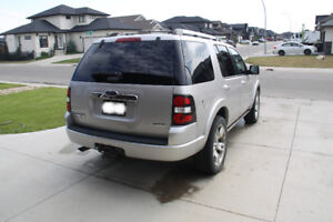 FORD explorer limited 2008 AWD 150,000 km