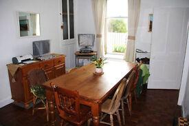 Lovely Farmhouse Pine Table 6ft x 3ft