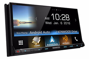 Kenwood eXcelon DDX9905S - Apple CarPlay/Android Auto