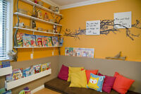 Magical Beginnings Daycare is a fully licensed, home-based child