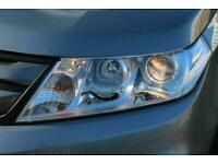 2016 Suzuki Vitara 1.6 SZ-T (s/s) 5dr SUV Petrol Manual