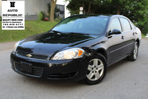 SOLD SOLD Impala, only 120k kms, accident free, Certified, Clean