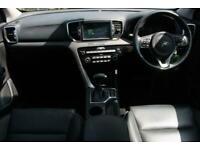 2016 Kia Sportage 2.0 CRDi KX-3 5dr Auto SUV Diesel Automatic