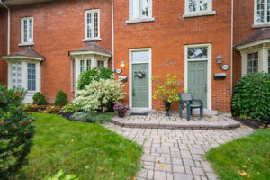 CONDO TOWNHOUSE FOR SALE 237 JOHN ST