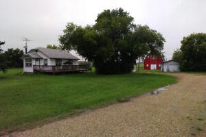 Investment Property Near Camrose