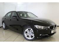 2014 64 BMW 3 SERIES 2.0 320I SPORT 4DR AUTOMATIC 181 BHP