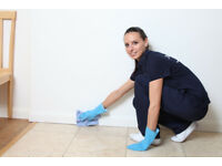 End Of Tenancy/Move Out Cleaning in Canary Wharf and surrounding areas