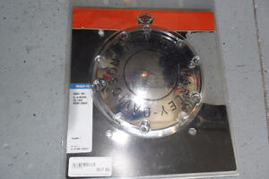 Harley Davidson Touring Parts. 7 Inch smoked HD windwhield