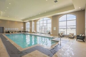 1 BDRM PENTHOUSE WITH DEN- North london London Ontario image 6