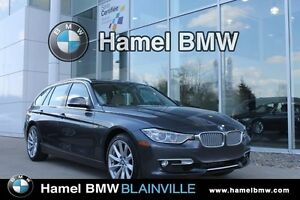 BMW 3 Series 4dr Touring Wgn 328i xDrive AWD 2014