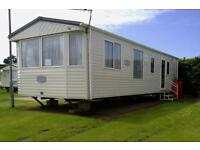 Static Caravan Steeple, Southminster Essex 2 Bedrooms 6 Berth ABI Focus 2008