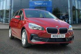 image for 2018 BMW 2 Series 218I SE ACTIVE TOURER With Satellite Navigation + Cruise Contr