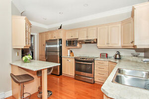 For Sale: Downtown Executive End Unit Town Home St. John's Newfoundland image 5