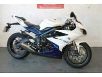 2014 14 TRIUMPH DAYTONA 675 ABS *FINANCE AVAILABLE*