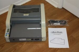 Automatic Booklet Maker by ISP Products