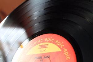 1993 Vinyl Record LP Pearl Jam Vs Original Korean Press Belleville Belleville Area image 6