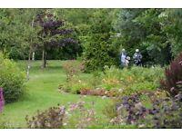 Gardener required