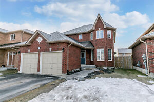 **OPEN HOUSE , MUST SEE HOME IN INNISFIL**