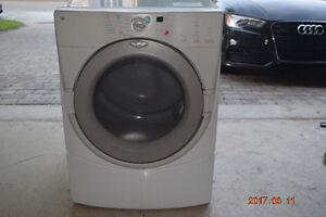 Sécheuse Whirlpool Duet - Dryer