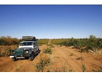 15 000 Acre Property for sale in Botswana,Africa. - 850,000