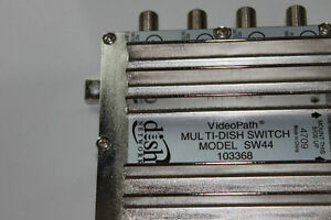 ExpressVu splitter SW44 switch & Power inverter Oakville / Halton Region Toronto (GTA) image 4