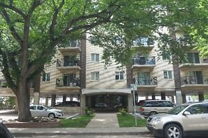 2 Bedroom Suite in The Berkley Condominiums 1st Month Free