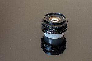 Nikon Nikkor 50mm f/1.8 E