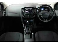 2015 Ford Focus 1.5 EcoBoost Titanium 5dr Auto Hatchback Petrol Automatic