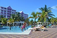 Value packed Vacations from Vancouver to Mexico/Jamaica/Cuba