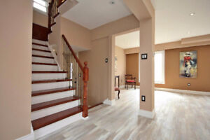 4 bedrooms 2 storey house for Rent in north of Newmarket