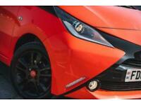 2014 Toyota AYGO 1.0 VVT-i X-Cite 5dr Hatchback Petrol Manual
