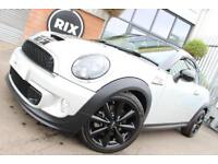 2015 15 MINI COUPE 1.6 COOPER S 2D AUTO-ONLY 1900 MILES-CHILI PACK-MEDIA PACK-LE