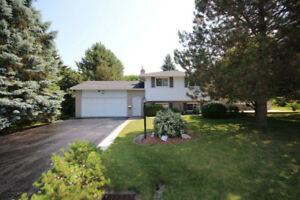 OPEN HOUSE SUN SEPT 23- 2-4PM 57 Edgewood Drive, Napanee