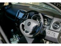 2016 Renault Clio 1.5 DYNAMIQUE S NAV DCI 5d 89 BHP Hatchback Diesel Manual