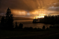 Rustic Cabins, Fishing, Photography, Hiking & More