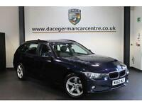 2012 62 BMW 3 SERIES 2.0 320D SE TOURING 5DR 181 BHP DIESEL