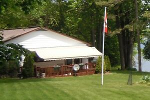 Awning - 20' wide