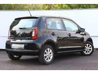 2018 Skoda Citigo 1.0 MPi SE Manual Hatchback Petrol Manual