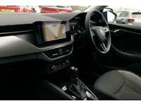 2019 Skoda Scala 1.0 TSI SE L 5dr DSG Auto Hatchback Petrol Automatic