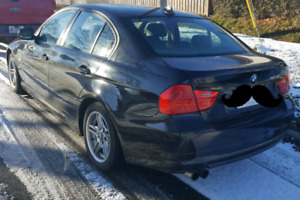 09 Bmw Lci 6 Speed. Trade for truck or $5500.