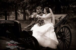 Wedding photography sale! Cambridge Kitchener Area image 1