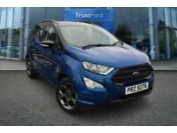 2019 Ford Ecosport 1.0 EcoBoost 125 ST-Line 5dr ***279 DEP 279 PER MONTH***REVER