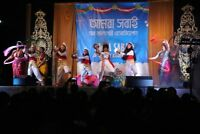 Get Fit, Stay Active with Dance: Bollywood/Calssical/Hip Hop