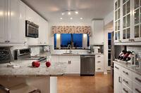 All-Star Kitchen Renovations