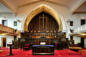 Director of Music Wanted for Local United Church Kitchener / Waterloo Kitchener Area image 1
