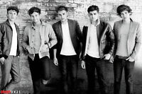 Billets One Direction '' On The Road Again Tour''