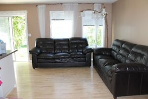 Three bedroom townhouse with attached garage in Briarwood