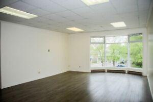 Pour bureaux professionnels ou commercial léger