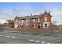 6 Bedroom Detached Edwardian House For Sale Mickleover Derby Derbyshire - recently renovated
