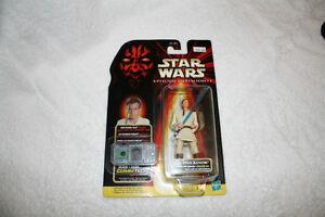 Star Wars : Episode 1 Action Figures (7) Kitchener / Waterloo Kitchener Area image 4